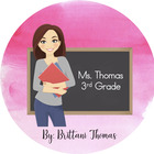 Brittani Thomas
