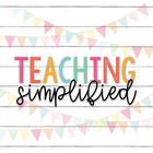 Brittany Hill - Teaching Simplified