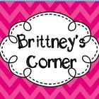 Brittney's Corner