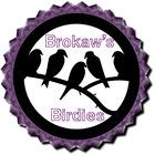 Brokaw's Birdies