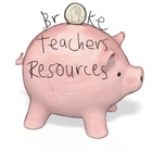 Broke Teacher Resources