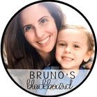 Bruno's Blackboard
