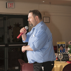 Bryan Goodman Veteran Educator