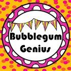 Bubblegum Genius