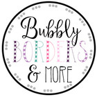 Bubbly Borders and More