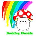 Budding Mushie