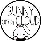 Bunny On A Cloud