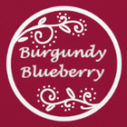 Burgundy Blueberry