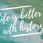 Burk History