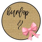 Burlap and Bow