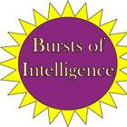 Bursts of Intelligence