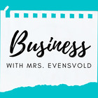 Business with Mrs Evensvold