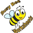 Busy Bee Worksheets
