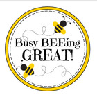 Busy BEEing Great