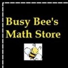 Busy Bee's Math Store
