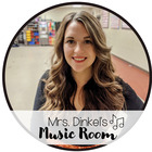 Busy Bee's Music Room