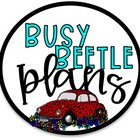 Busy Beetle Plans