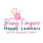 Busy Fingers Happy Learners