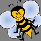 Busy Honey Bee