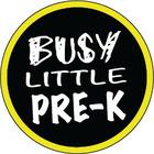 Busy Little Pre-k