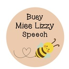 Busy Miss Lizzy Speech