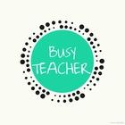 Busy Teacher