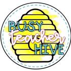 Busy Teacher Hive