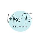 Busy Teacher Lady