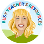 Busy Teacher's Resources
