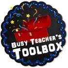Busy Teacher's Toolbox