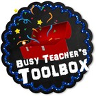 Busy Teacher's Toolbox
