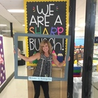 BusyClassroom by Sue McDonald