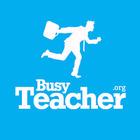 BusyTeacherStore