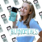 BuyNomials