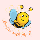 Buzzin with Ms B