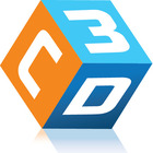C3D - Visually Engaging Elementary Content