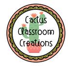 Cactus Classroom Creations