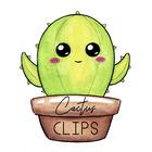 Cactus Clips
