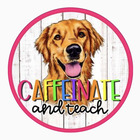 Caffeinate and Teach