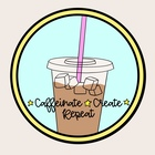 Caffeinate Create Repeat