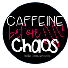 Caffeine Before Chaos