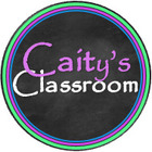 Caity's Classroom
