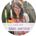 Call Me Mrs Meyer