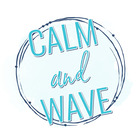 Calm and Wave