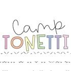 Camp Tonetti
