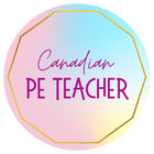 CANADIAN PE TEACHER