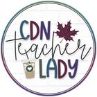 Canadian Teacher Lady