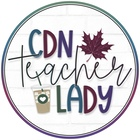 Canadian Teacher Lady