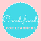 Candyland for learners
