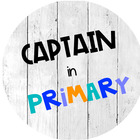Captain in Primary